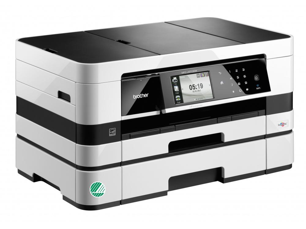 Printer A3 Brother Printer A3 Scanner Copier