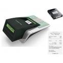 ELCOM Euro-50TE Mini. Körklart Paket! Kassa + CleanCash + 2 GB minne + rullar + Konfig. Fri Frakt!