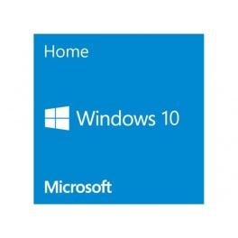 Microsoft Windows Home 10. 64-bit, Svensk på DVD