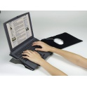 Ahaa Turn-O-Flex Laptophållare. 6 lägen