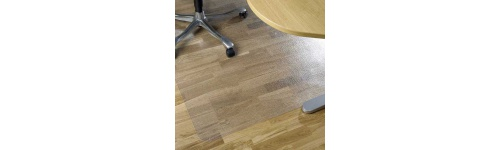 Chairmat Standard Hard Floor. Golvskydd