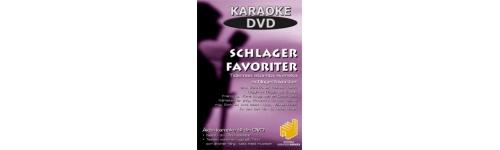 Karaoke-skivor Svenska