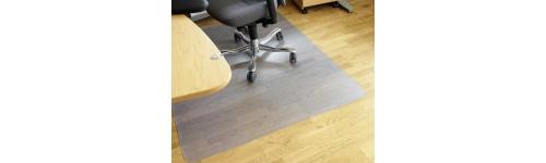Chairmat Premium Hard Floor. Golvskydd