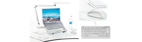 Laptopstöd - Lådor
