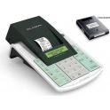 ELCOM Euro-50TE Mini. Paket med CleanCash + 2GB minne. Fri Frakt!